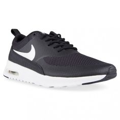 save off d43bd 7f14c Nike AIR MAX THEA Black Summit White
