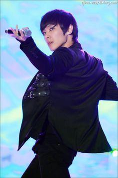Lee Joon ♡ //2012