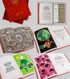 Microsoft made a secret book for Nokia employees before its takeover 128 pages of illustrative history