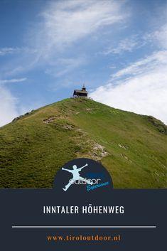 "Inntaler Höhenweg met de ""Seven Tuxer Summits"" Mountains, Nature, Travel, Alps, Naturaleza, Viajes, Destinations, Traveling, Trips"