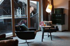 Rooms – Valluga Hotel – St Anton am Arlberg, Austria