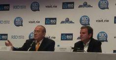 Rio recebeu 1,17 milhão de turistas na Olimpíada; 410 mil são do exterior
