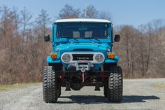 Looking for the Toyota Land Cruiser of your dreams? There are currently 1 Toyota Land Cruiser cars as well as thousands of other iconic classic and collectors cars for sale on Classic Driver. Toyota Fj40, Toyota Fj Cruiser, Jeep 4x4, Jeep Truck, Fj40 For Sale, Collector Cars For Sale, Offroad, Classic Cars, Monster Trucks