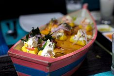 Check out our guide on the best places to eat in Lima's glitzy Miraflores neighborhood