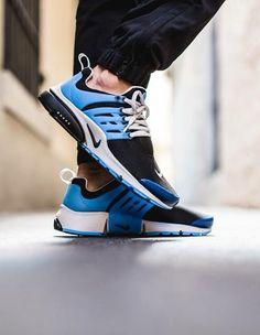 5c58dddf18fa Nike Air Presto QS  Grey Zen Streetwear