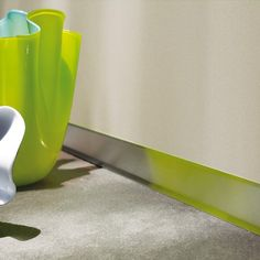 Profilpas Metal Line 790 - skirting board
