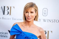 'Real Housewives Of NYC' Alum Carole Radziwill Slams Bethenny Frankel After Reunion Housewives Of New York, Real Housewives, Short Bob Haircuts, New Haircuts, Short Hair Cuts, Short Hair Styles, Carole Radziwill, Bethenny Frankel, Bravo Tv
