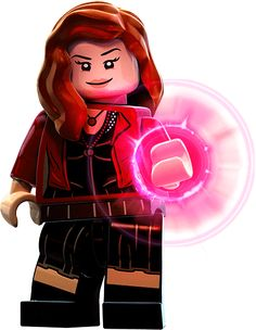 Play LEGO Marvel's Avengers now!