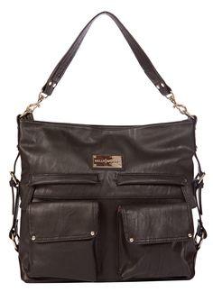 2 Sues Bag I Black