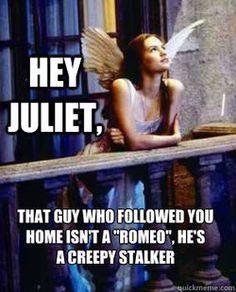 a821694123dd7679f185a54093fff03e romeo and juliet leo r & j memes romeo and juliet memes pinterest memes, english,Romeo And Juliet Meme
