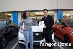 We Would Like To Congratulate Amira On The Purchase Of Her New 2018 Honda  HR V! Kudos To Jason Jsngu For Providing Her With Excellent Customer Service .