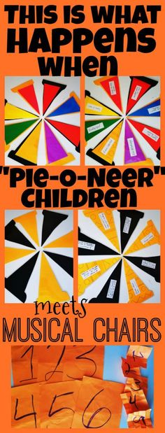Pie-o-neer Day singing time Primary Songs, Primary Singing Time, Lds Primary, Primary Lessons, Singing Lessons, Singing Tips, Singing Games, Pioneer Day, Primary Chorister