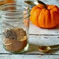 Harvest Pumpkin Scones with Spice Glaze - Home in the Finger Lakes