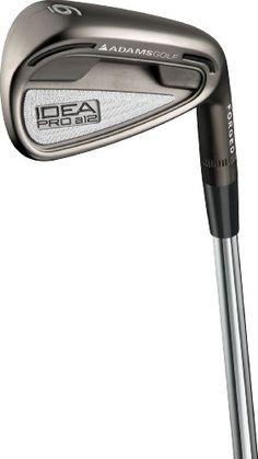 Adams Golf Idea Pro a12 4-GW Irons - Set of 8 Clubs (Right,... - http://proshopbunker.com/adams-golf-idea-pro-a12-4-gw-irons-set-of-8-clubs-right/