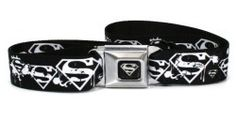 1.5 Wide Power Rangers Faces Turned w//MMPR Logo Buckle-Down Seatbelt Belt 24-38 Inches in Length