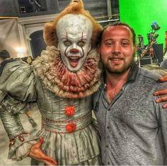 #it movie spoilers#it movie 2017#it 2017#pennywise#bill skarsgard#stephen kings it#it movie#the losers club