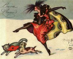 58 best 1920s new year winter images on pinterest vintage images new years greetings italy 1920s m4hsunfo