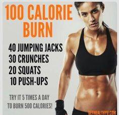 I love this Quick work out.