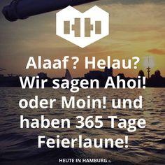 Aalaf? Helau? | Schnack  Hamburg - Die Döösbaddel im Rheinland ham keine Ahnung vom Feiern - und schon gar nicht was Humor ist!