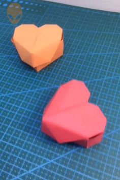 10 Easy And Practical Origami Ideas - DIY Tutorials Videos Origami Bag, Paper Crafts Origami, Diy Origami, Origami Ideas, Diy Paper, Oragami, Cardboard Crafts, Diy Crafts Hacks, Diy Home Crafts
