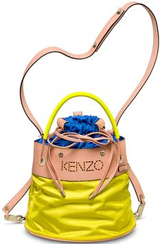 Kenzo - Women's Accessories - 2012 Spring-Summer