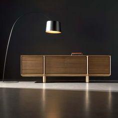 MODERN SIDEBOARD DESIGN    mid century sideboard inspiration    bocadolobo.com…