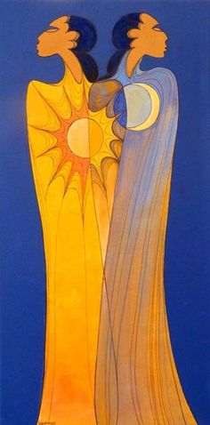 A New Day - Contemporary Canadian Native, Inuit & Aboriginal Art - Bearclaw Gallery