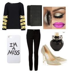 """Untitled #13"" by lovelyfashion628 on Polyvore"