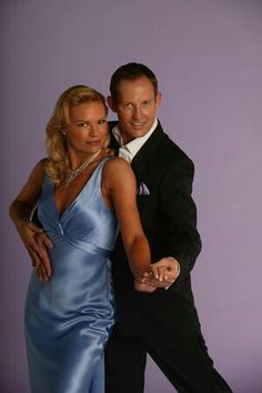 sonia kruger and todd mckenney