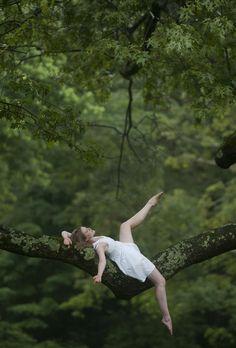 Dancers Among Us -Wellesley College - Louise Layman