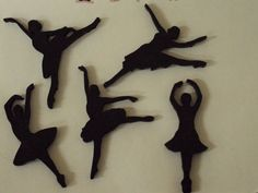 Scroll saw. Great for magnets or wood dolls