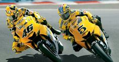 Vale with Colin Edwards, 2⃣0⃣0⃣6⃣