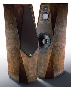Avalon Acoustics Eidolon