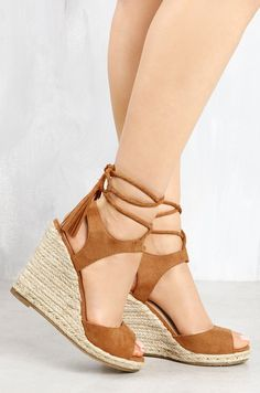 Shoes - Wedges - Page 1