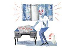 O que a crise tem a ver com a sua saúde