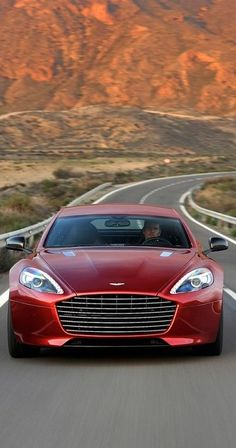 10 of the Greatest Aston Martin's Of All Time! Prepare for a luxury takeover. Click here. #AstonMartin #Rapide