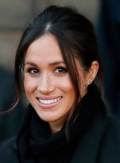Meghan Markle once used her secret talent to help out with Robin Thicke's wedding #MeghanMarkle #RobinThicke #wedding #talent #secret #PrinceHarry
