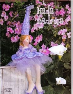 Mimin Dolls: Fairies