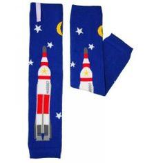 Spaceman leg huggers