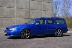 V70R classic