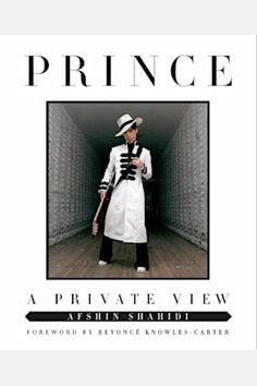 Prince by Afshin Shahidi - BookBub Biography Books, Great Books, New Books, Books To Read, Best Biographies, Star Wars Watch, Inspirational Books, Vintage Books, Libros