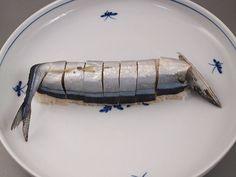 サンマ 20160619FB ぼうずコンニャクFB 寿司