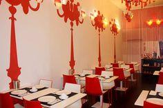 Portago Hotels - Portago Suites - SUITES - HOTEL GRANADA - Comedor ...