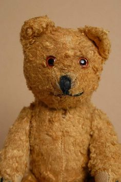 Image detail for -Welcome to Vintage Bears UK! The Best Vintage andAntique Teddy Bears ...