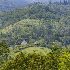 spot the eco farm lodge :-)