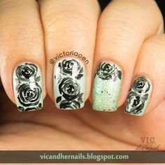 Vic and Her Nails: OMD2 Day 10 - Favorite Polish