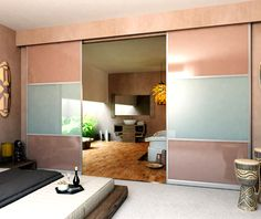 When You Work With Armadi #Closets In Selecting Sliding Walls, You Have  Many Options