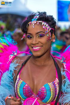 Carnival Tuesday - Trinidad - 084