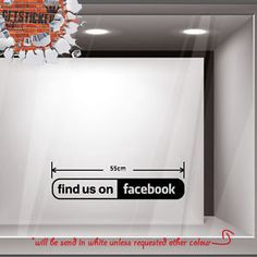 Like Hackney Family Information Service For Ofsted Registered - Facebook window stickers for business uk
