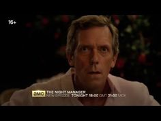 THE NIGHT MANAGER 102 - Russian promo 2